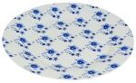 FORGET-ME-NOT 10.5IN 26.5CM DINNER PLATE