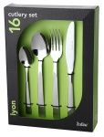 LYON CUTLERY SET 16PC