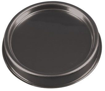 Samuel Groves 1.6mm Aluminium Non Stick Flan Tin