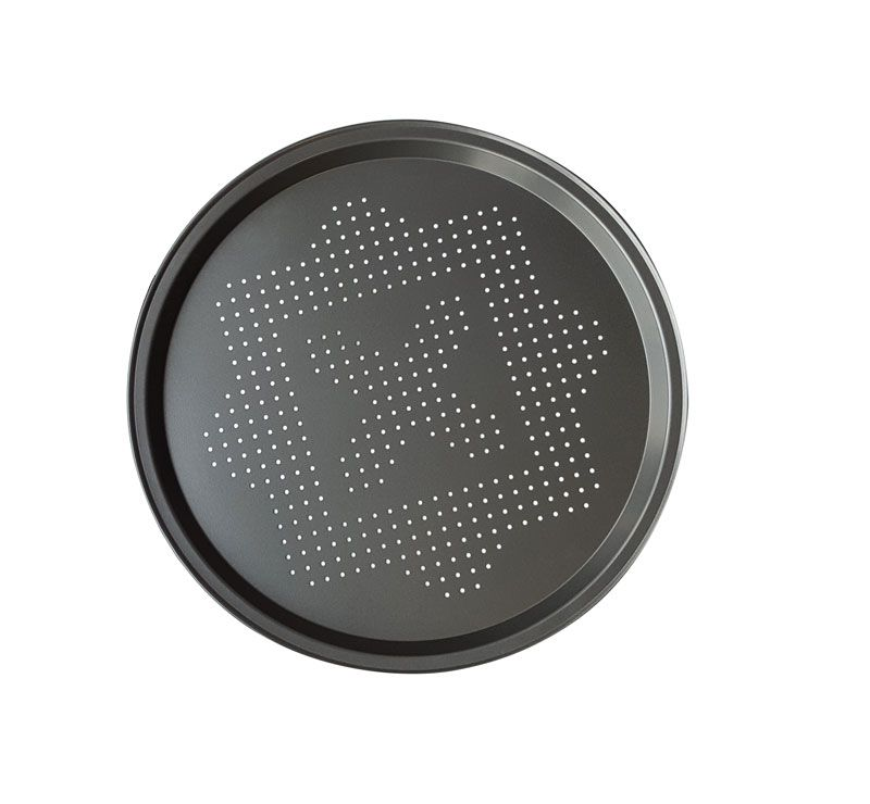 Samuel Groves Pizza Pan - Perforated
