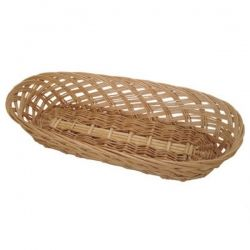 Wicker or Willow Basket